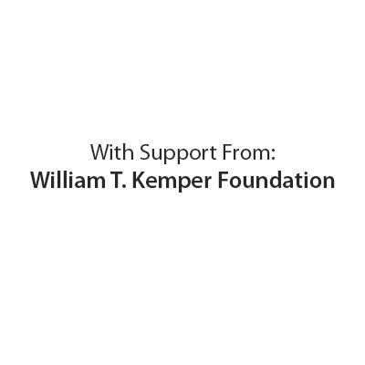 William T. Kemper Foundation 400x400