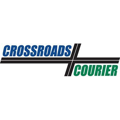 Crossroads Courier 400x400