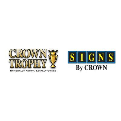 Crown Trophy 400x400